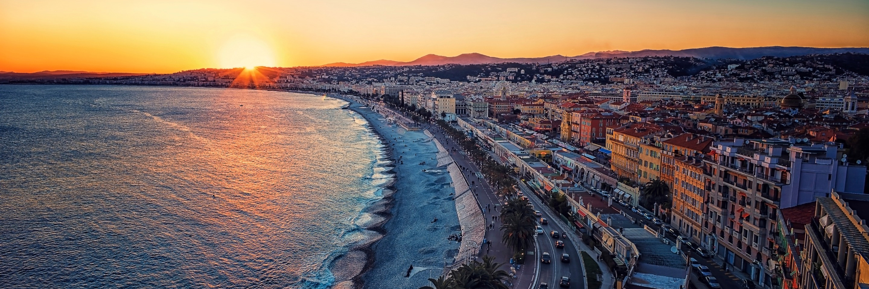 Grand France with 2 Nights in Nice for Wine Lovers   (Northbound)