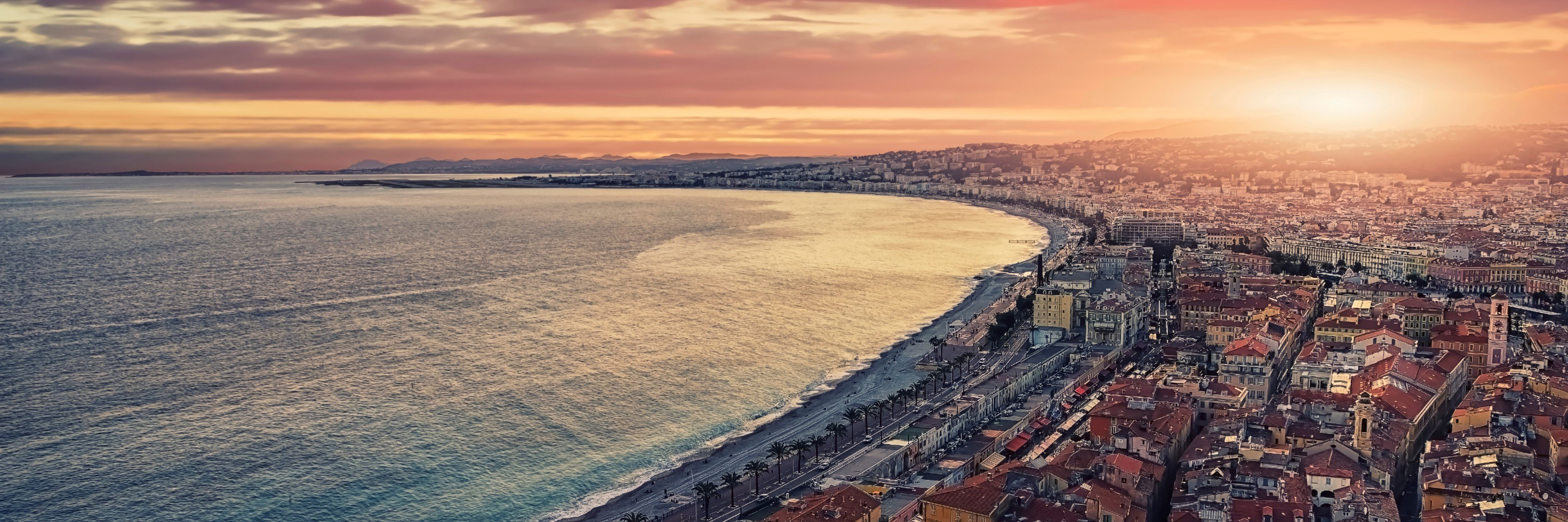 Burgundy & Provence with 2 Nights in Nice for Wine Lovers   (Northbound)