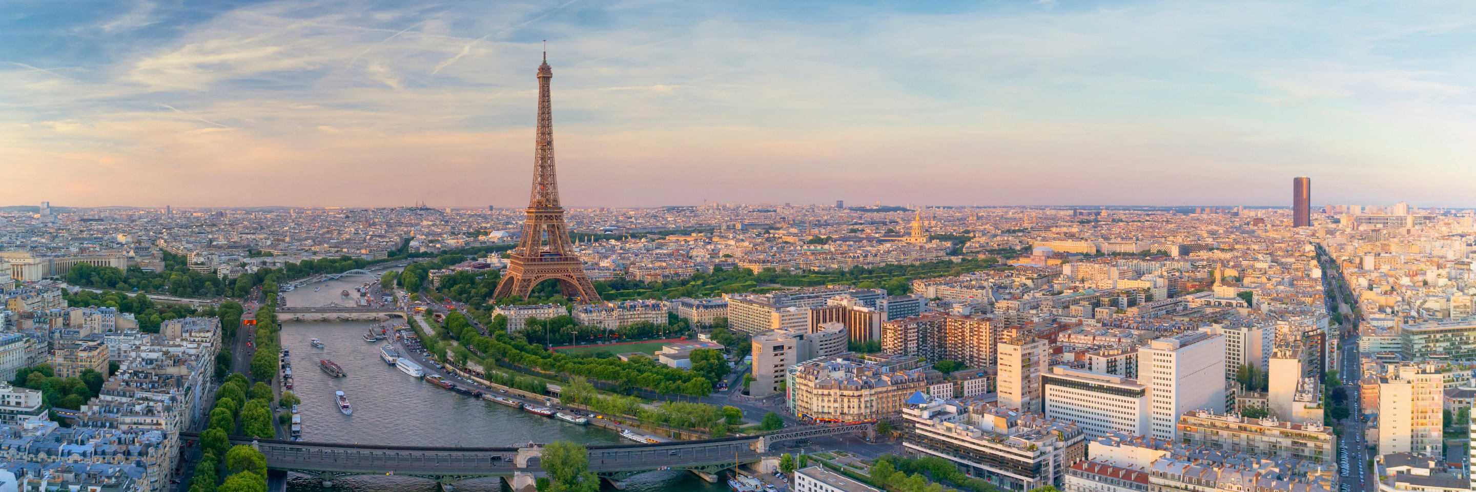 Burgundy & Provence with 2 Nights in Paris for Wine Lovers   (Northbound)