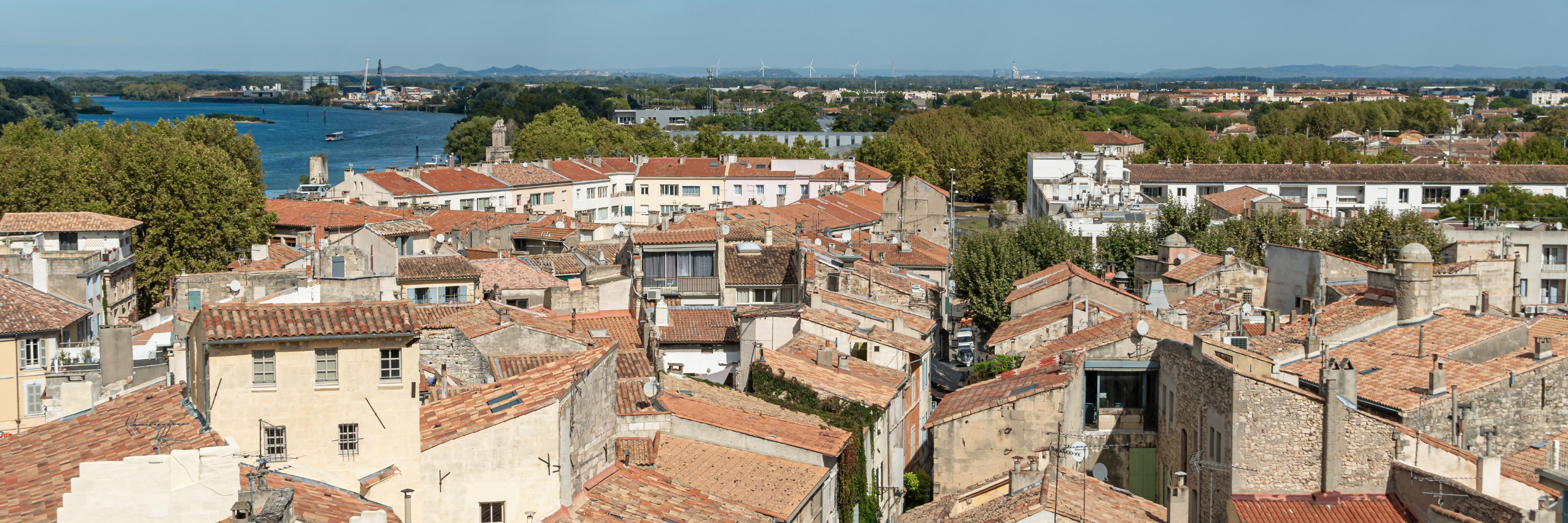 Burgundy & Provence with 2 Nights in Nice & 2 Nights   in Paris for Wine Lovers (Northbound)